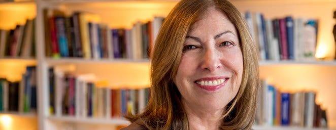 Vera Muller-Paisner, LCSW