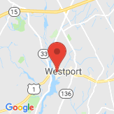 Map of Westport Family Counseling
