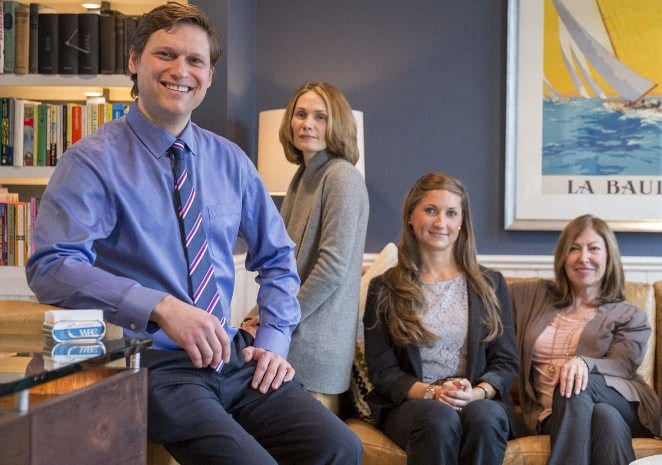 Westport Family Therapists